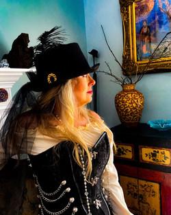 Ellen Steampunk Victorian