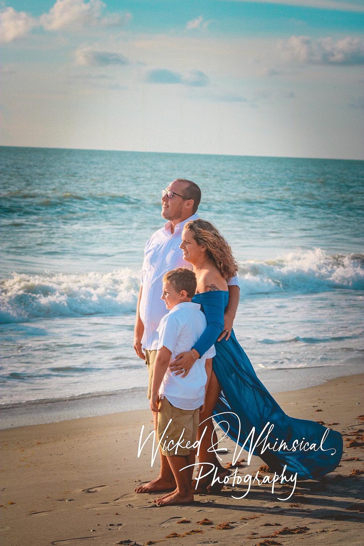 Portraits-Family & Maternity