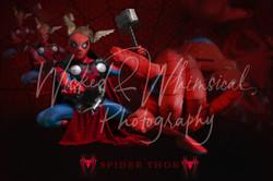 Spider Thor