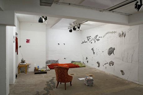Art Installation PP#22 Scrapbook 121