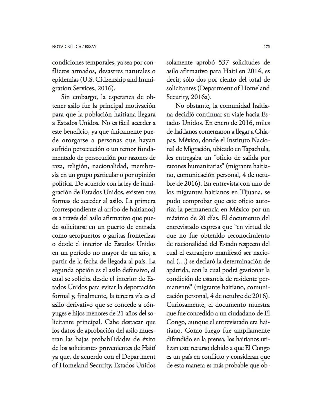 Haitianos en Tijuana - Alarcon y Ortiz FN 2017(3)