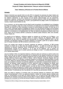 Informe Caso Haitianos y Africanos (4)