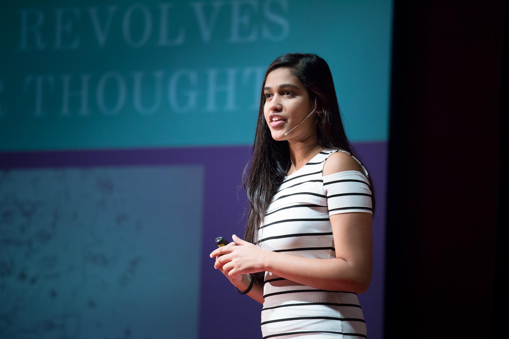 TED talk-14