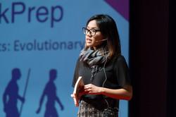TED talk-39
