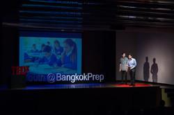 TED talk-41