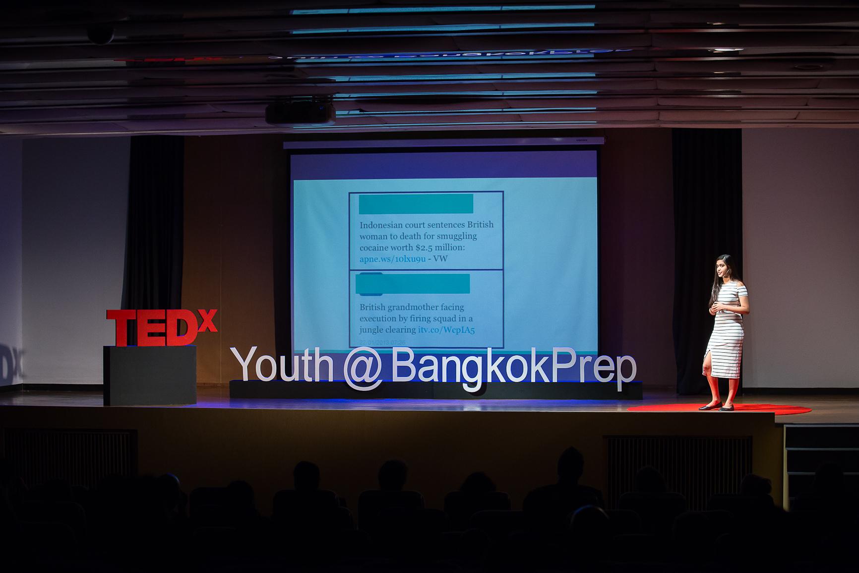 TED talk-33