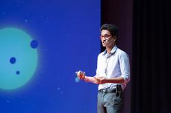 TED talk-6