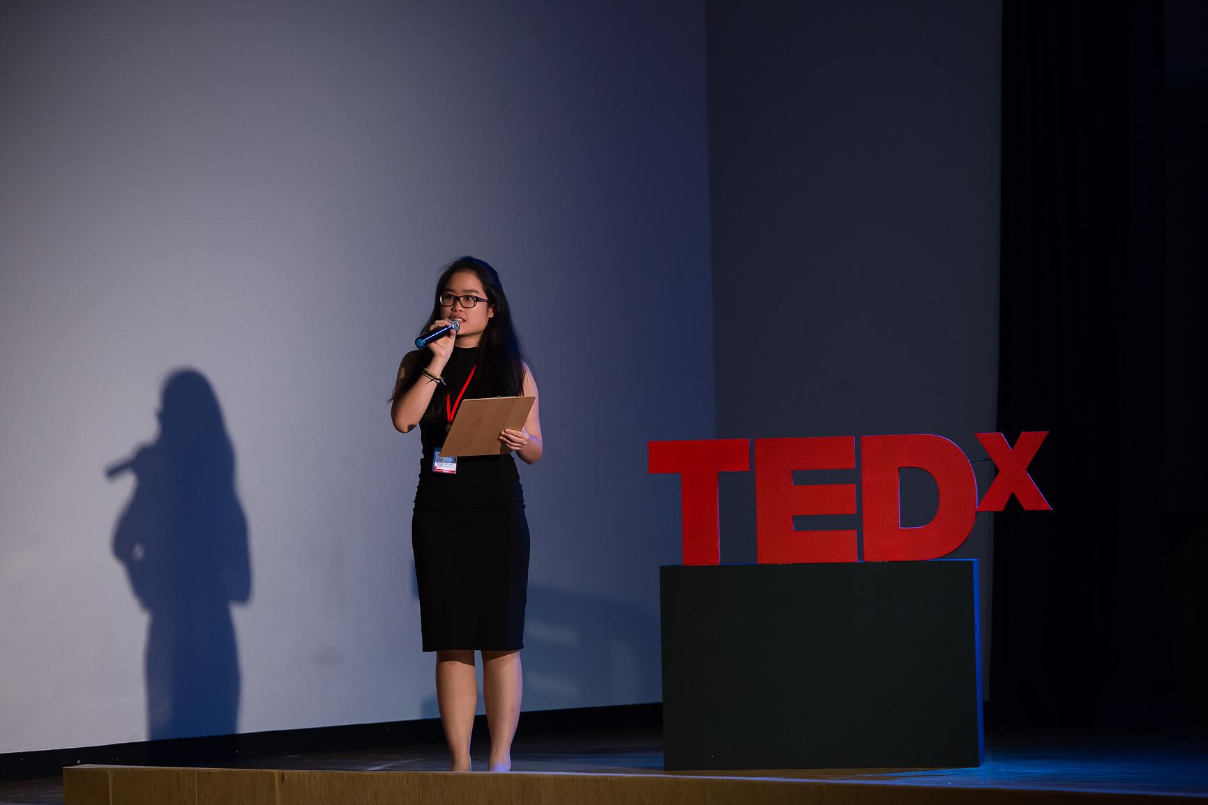 TED talk-35