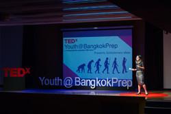 TED talk-40