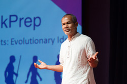 TED talk-15