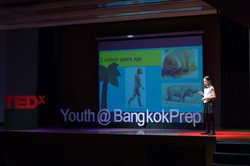 TED talk-25