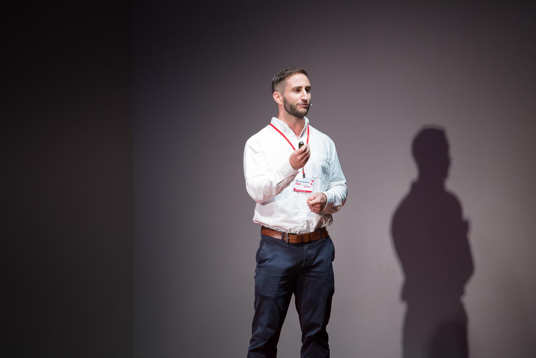 TED talk-10