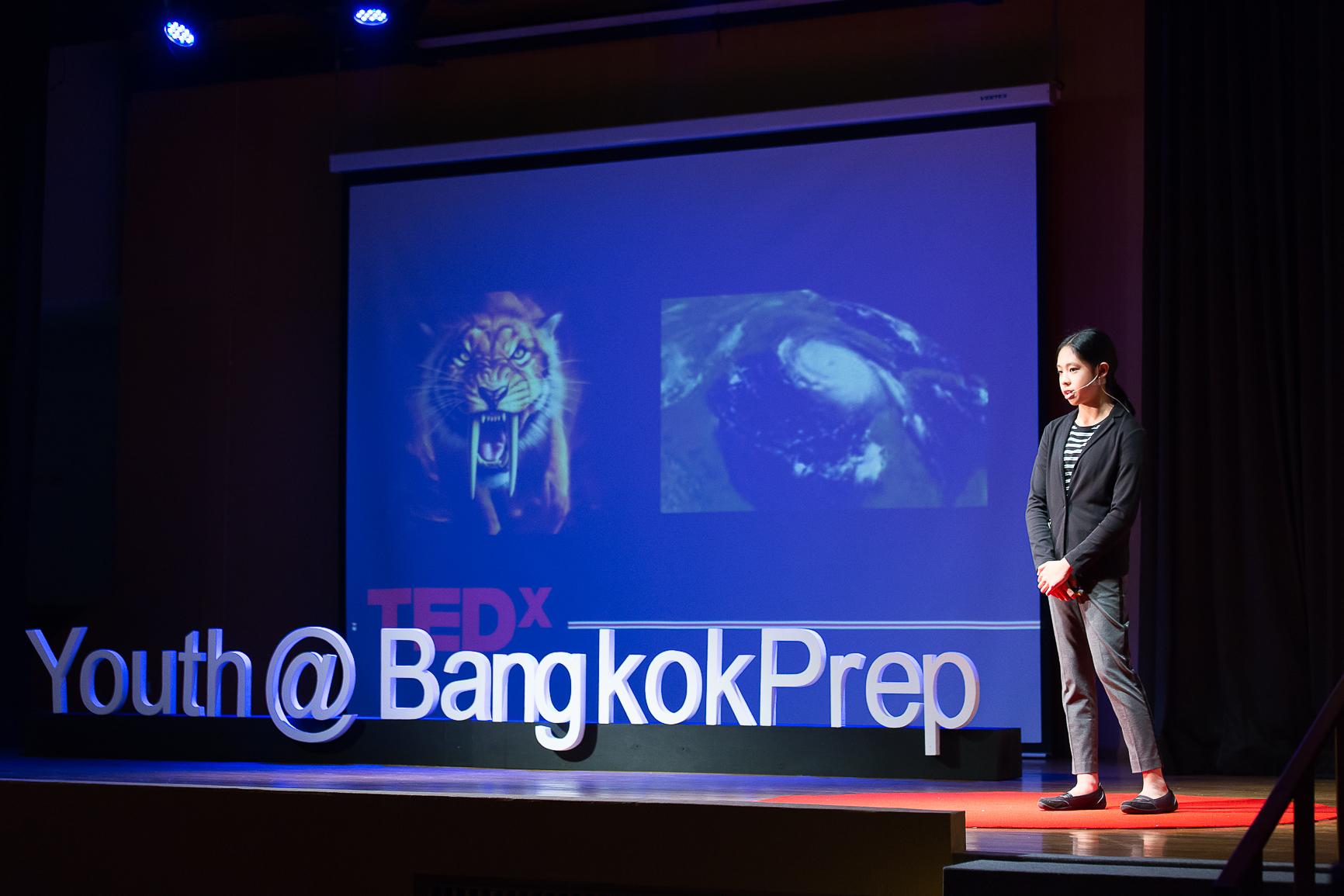 TED talk-38