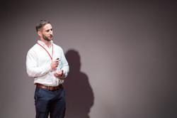 TED talk-11