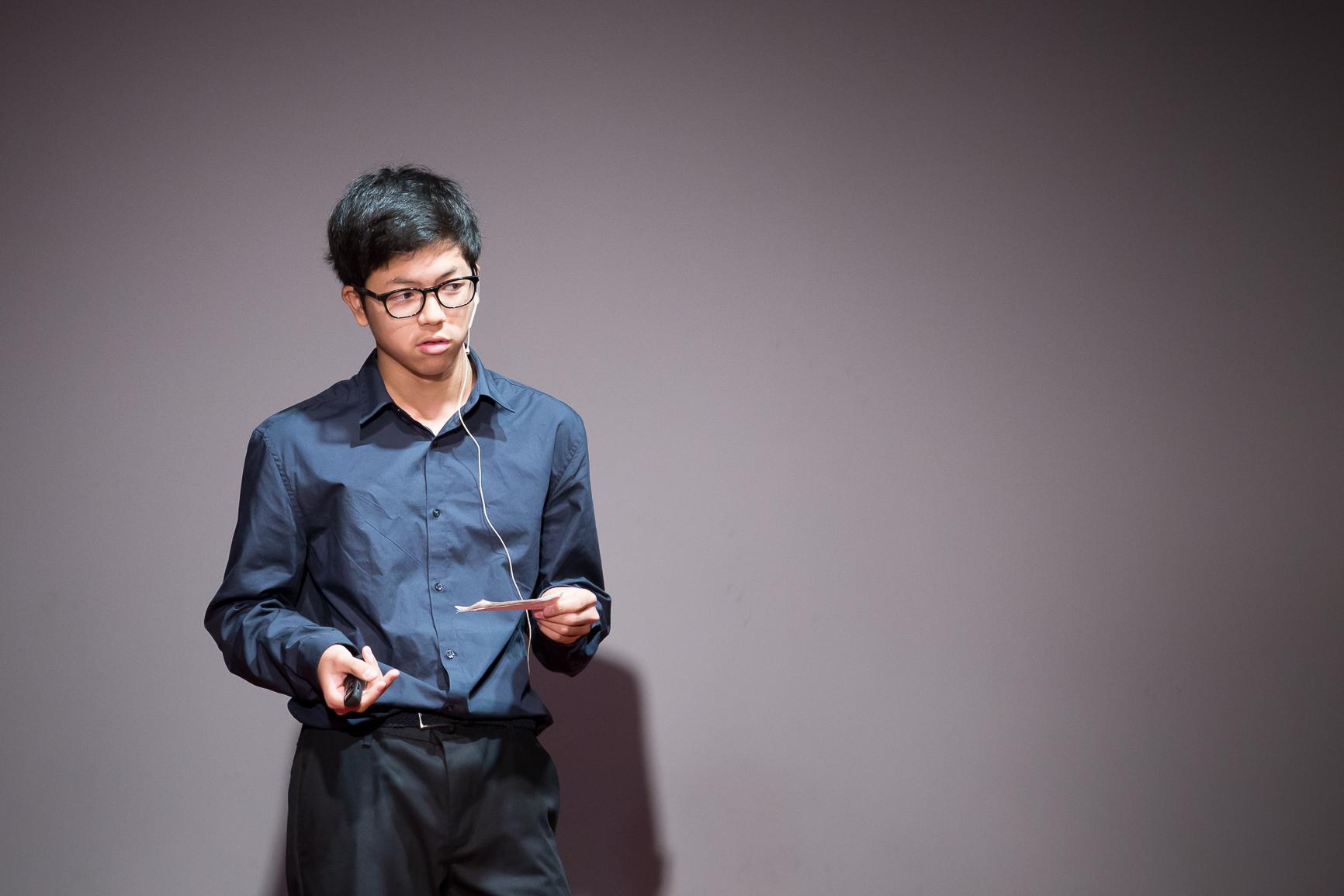 TED talk-9