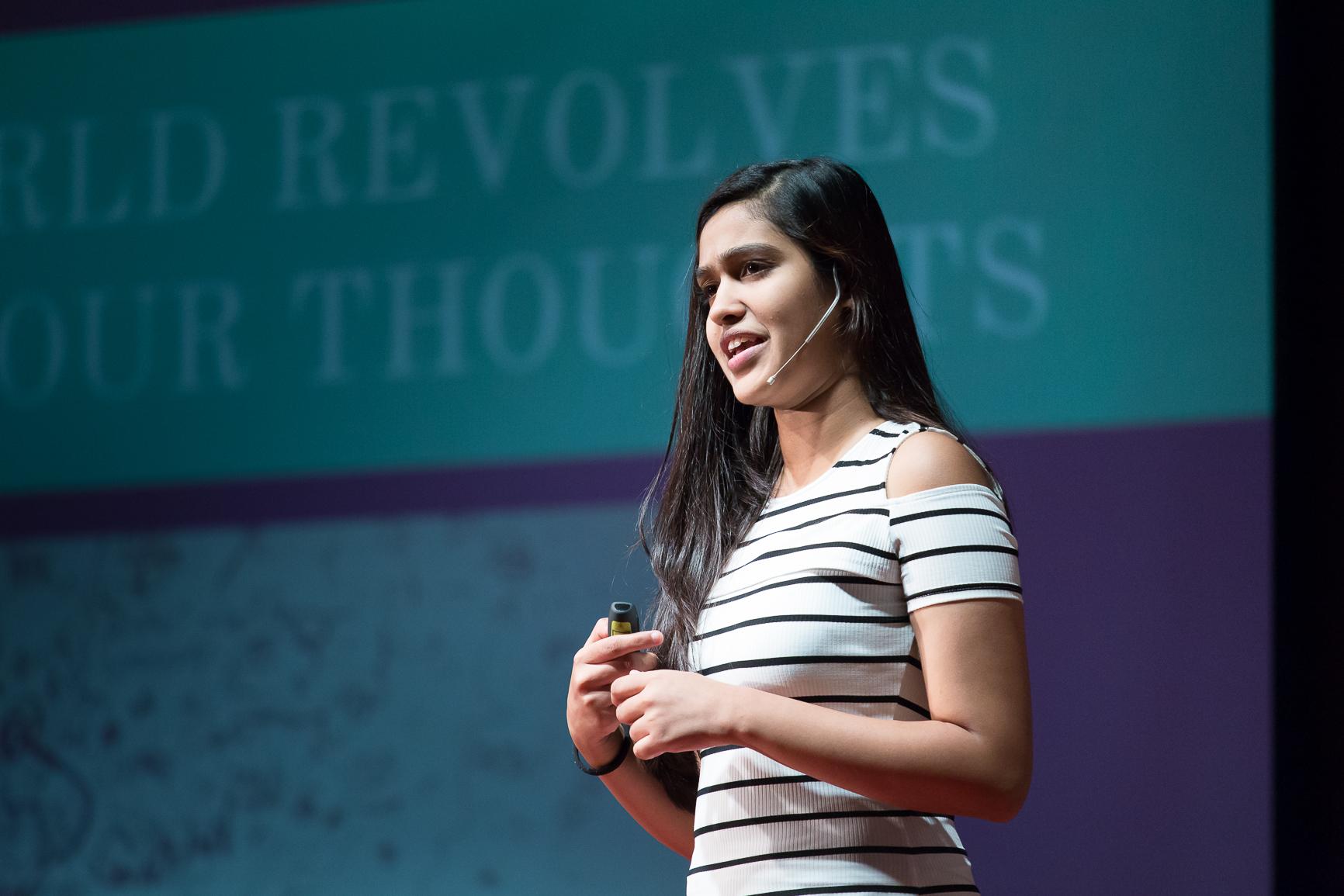 TED talk-13
