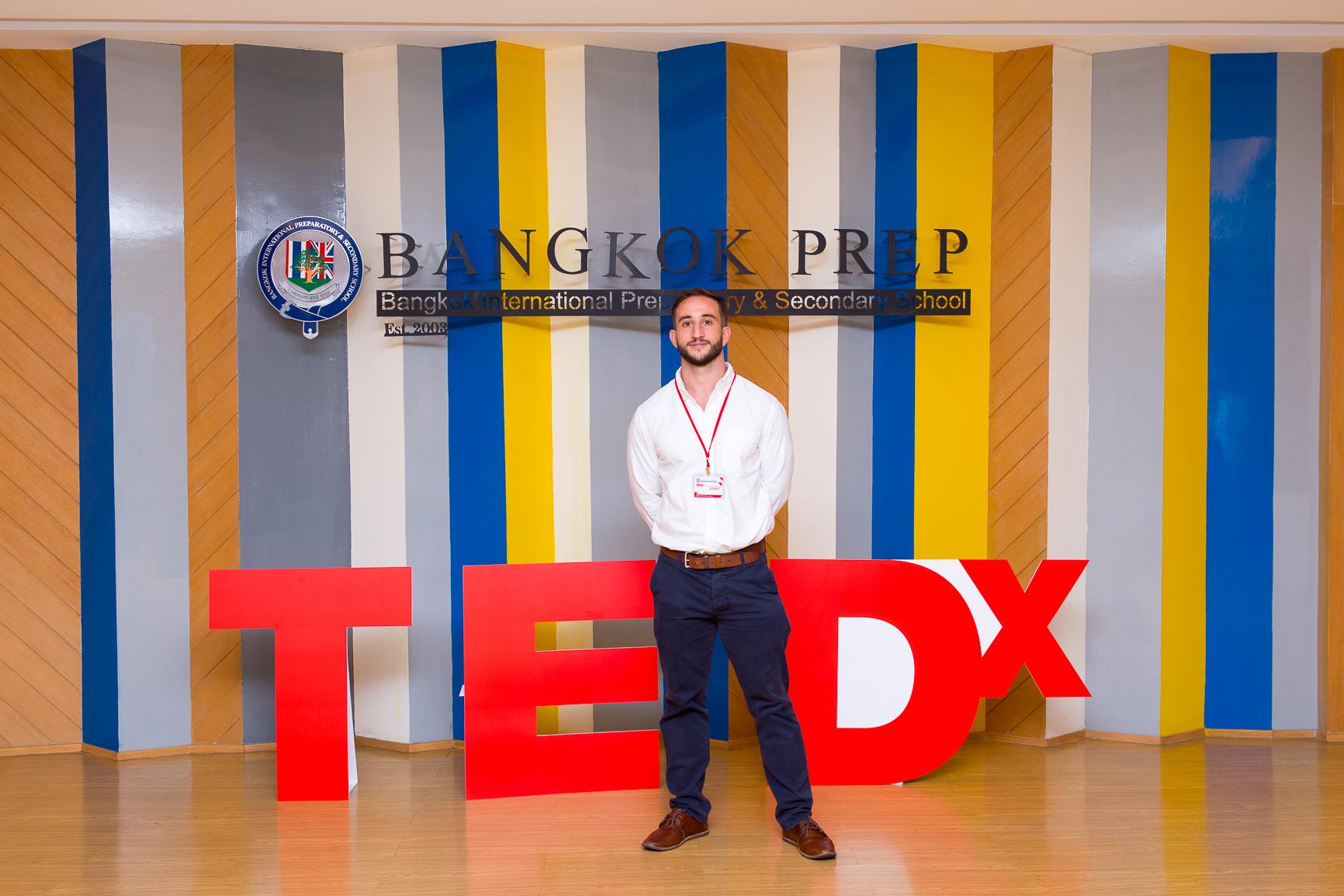 TED talk-24