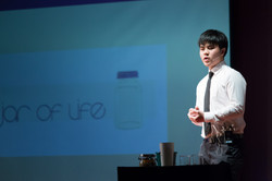 TED talk-12