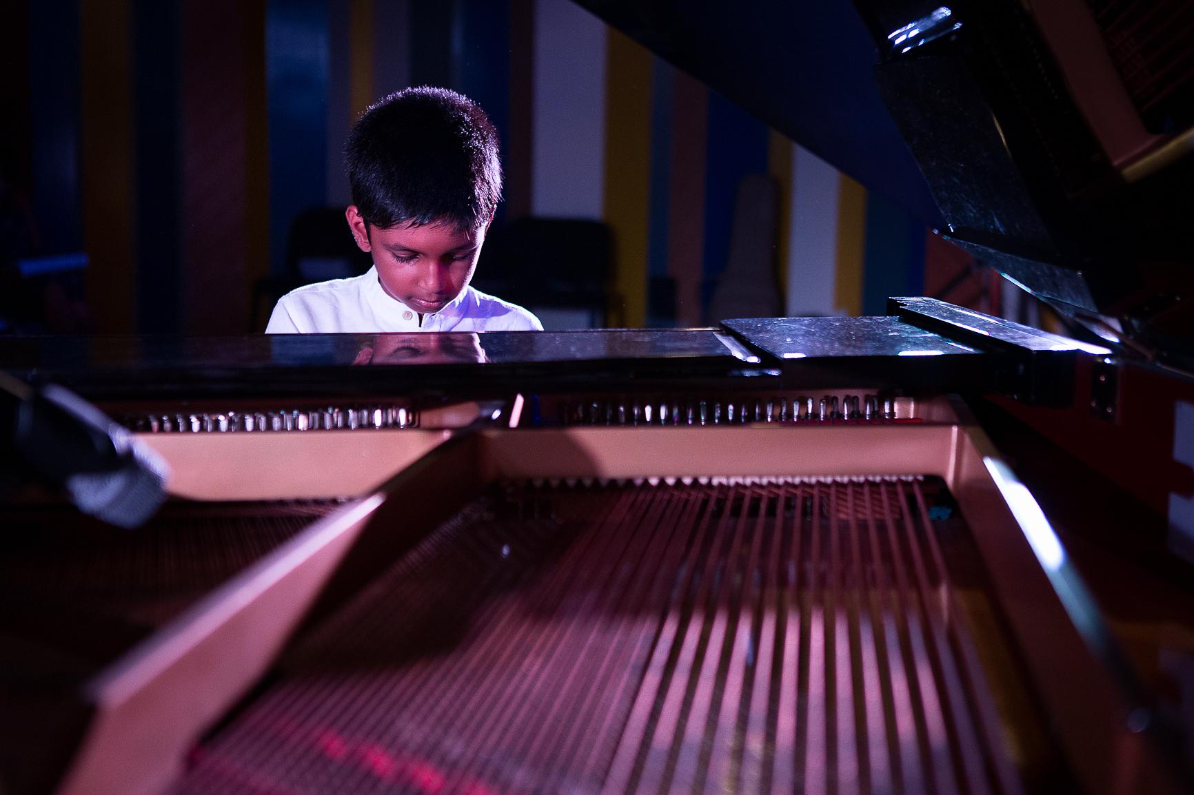 music recital-12
