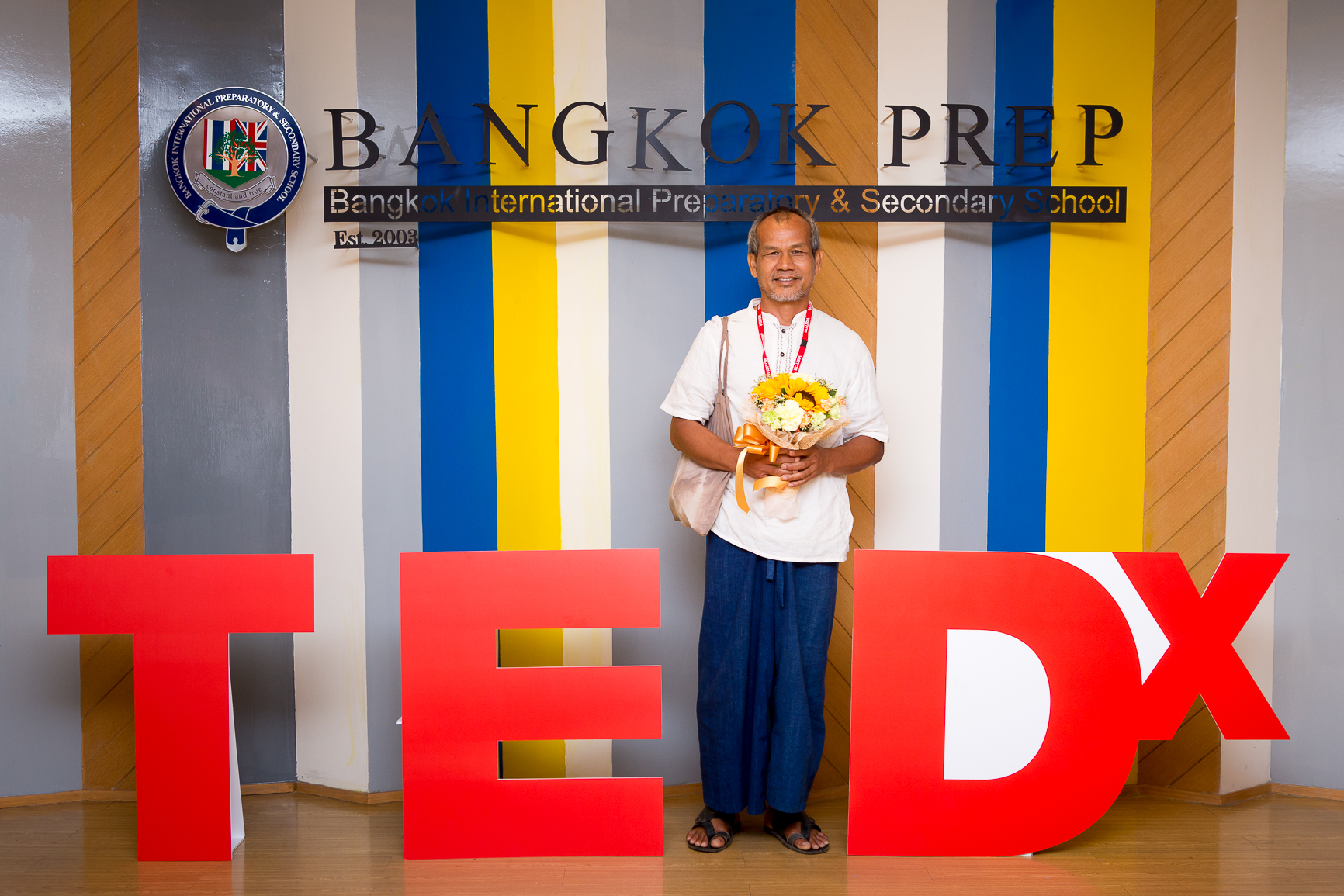 TED talk-21