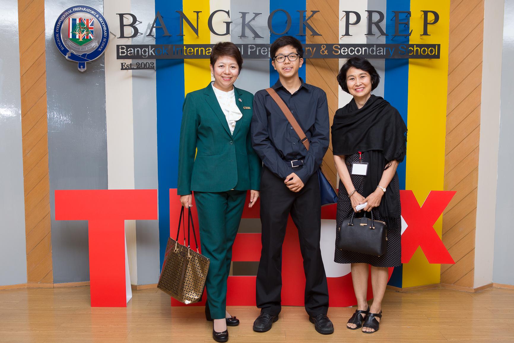 TED talk-19