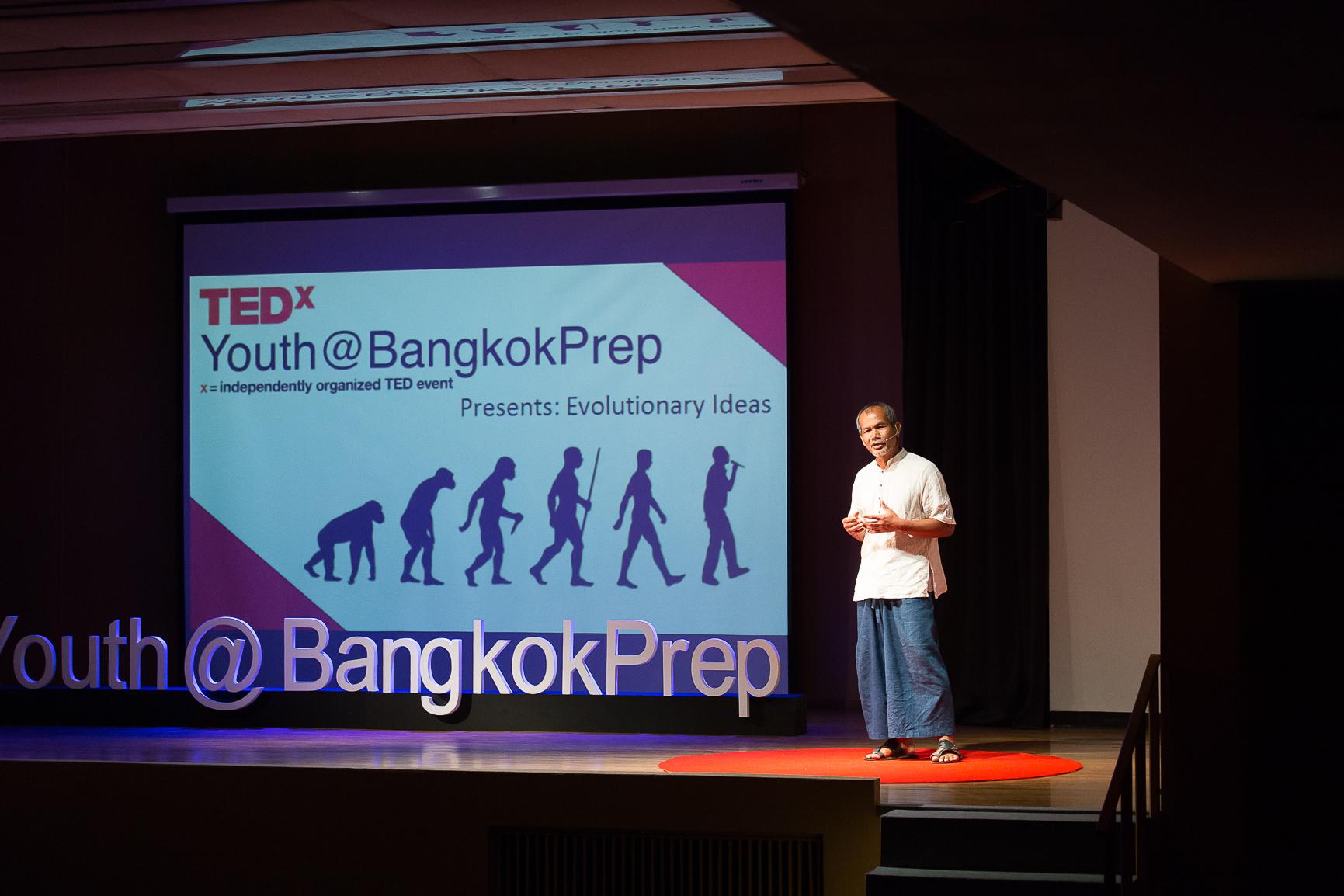 TED talk-31