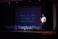 TED talk-36