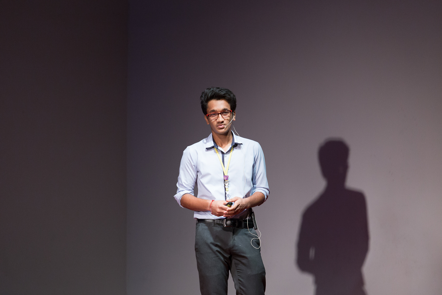 TED talk-5