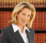 żeński Prawnik
