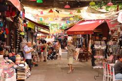 Bazaar de Bodrum