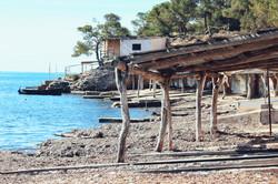 l'Ile d'Ibiza