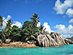 Les Îles de L'Océan Indien