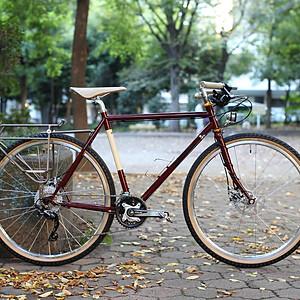 Inspiration Bikes