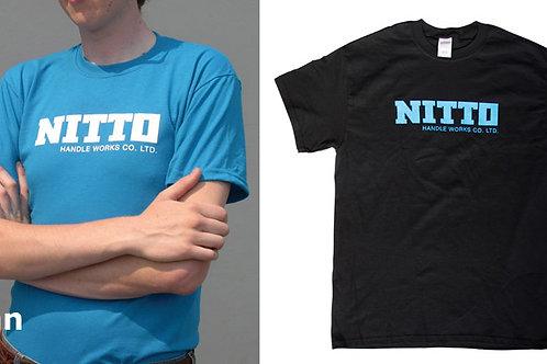 NITTO Logo T-Shirt