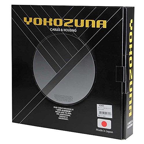 Yokozuna Premium - Box Shift Cable Housing Road/MTB - 5mm  x 30m/Box