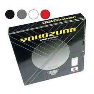 Yokozuna Premium - Box Brake Cable Housing Road/MTB - 5mm x 30m/Box