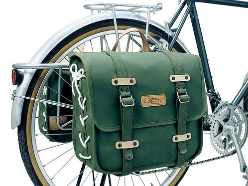 OSTRICH - Pannier Bags - DLX
