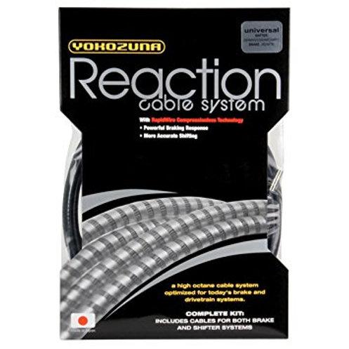 Yokozuna Reaction System (Complete Shifters & Brakes)