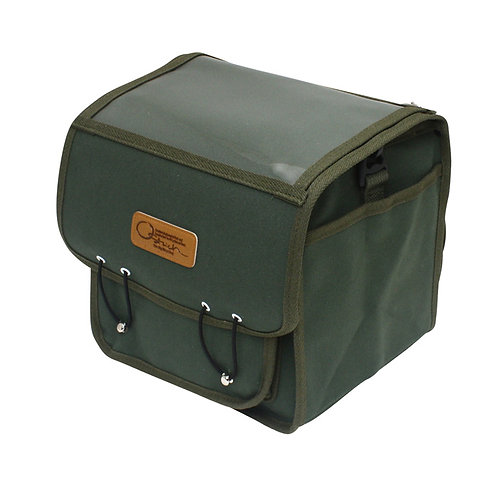 OSTRICH - Handlebar Bag - F-104 (Medium)