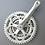Thumbnail: SUGINO - Triple Alpina - 48/36/26T