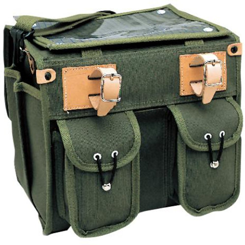 OSTRICH - Handlebar Bag - F-106 (Large)