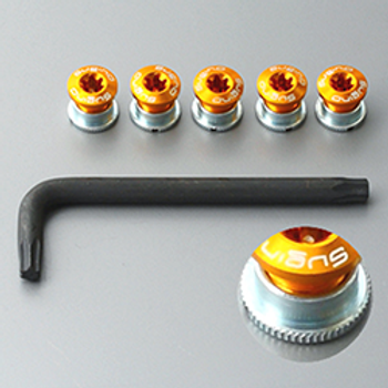 SUGINO CNC Chaining Bolt/Nut (for Single Crank)