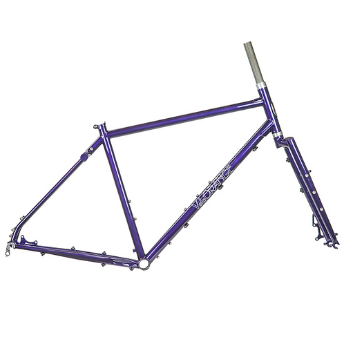 Velo Orange Piolet - Frameset