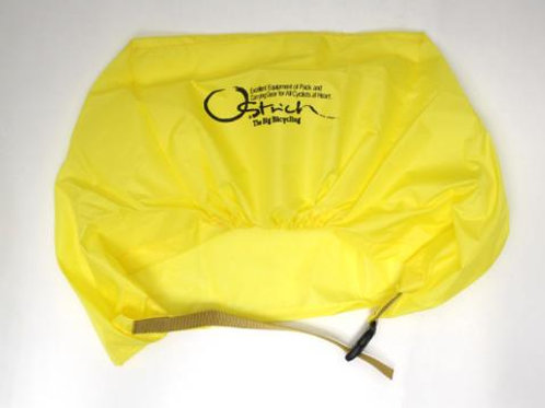 OSTRICH - Rain Cover (for front bags)