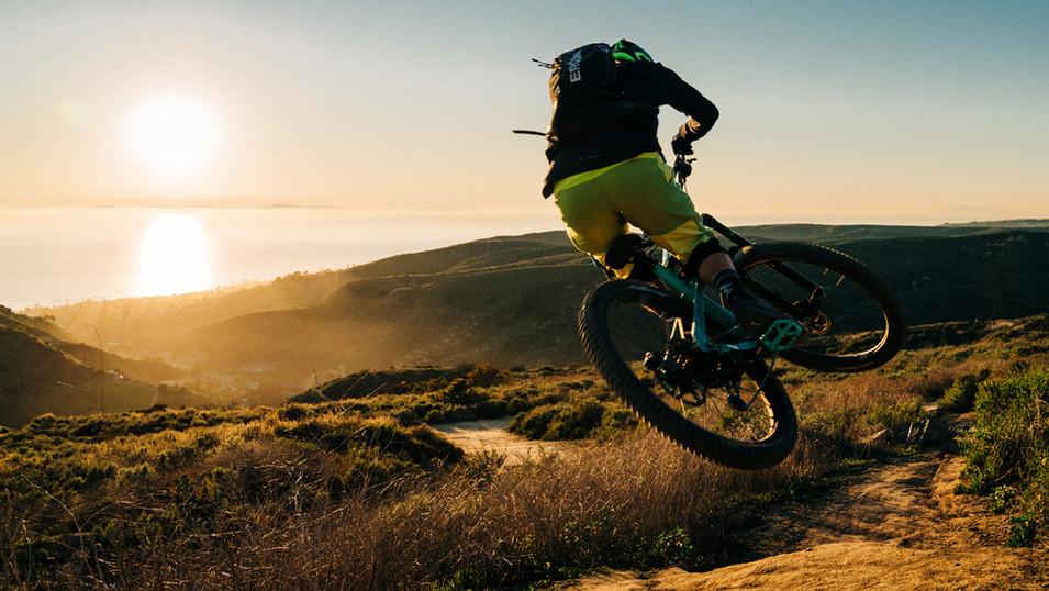 XS Energy - Bike