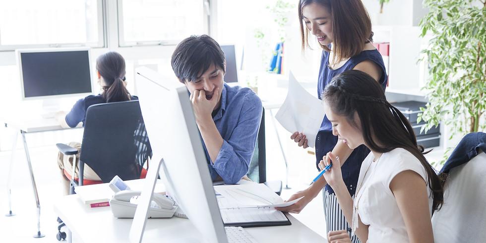 「職場の人間関係 7つのルール」セミナー