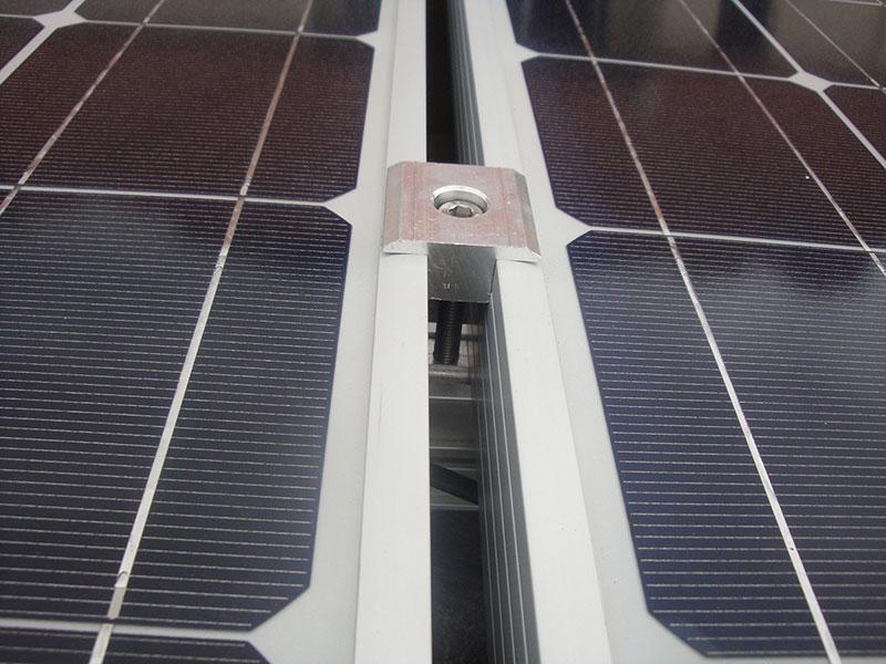 Trina Monocrystalline Solar Panels