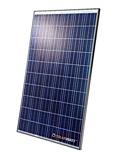 solarwatt panels