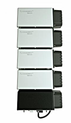 SolarWatt Battery