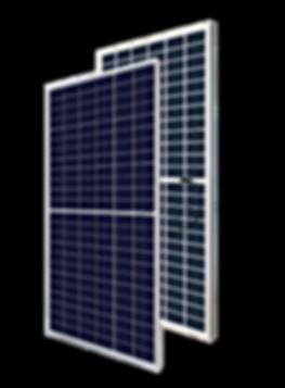 canadian solar panels